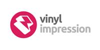 Vinyl Impression